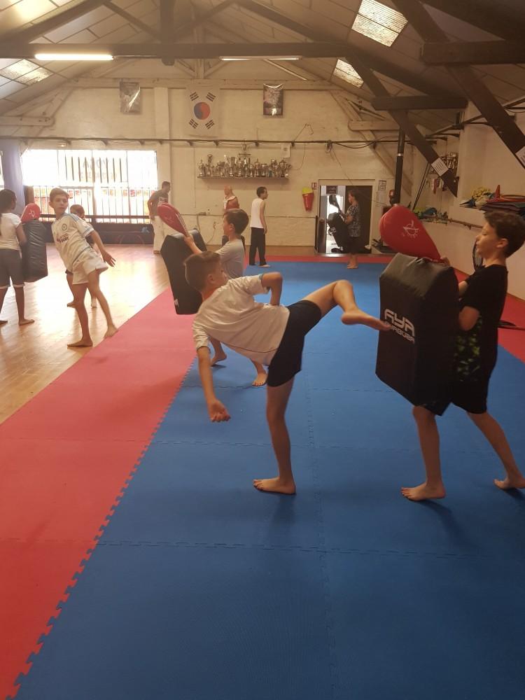 Sport de combat 13009